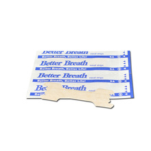 Disposable nasal strips,Rhinitis Plaster,effectively relieve and cure coryza,nasitis,for breathe right