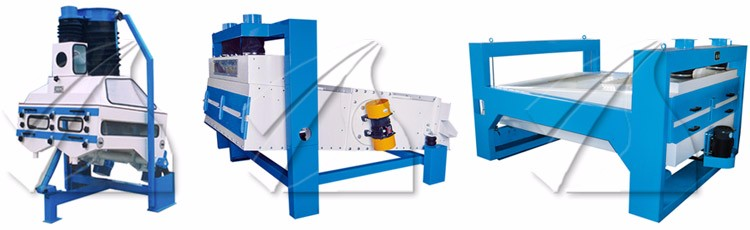 TQLZ self balance vibratory separator for flour mill for flour maida atta simolina