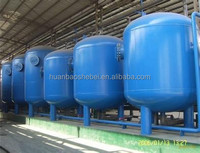 Activated Carbon Filter tank for water preteatment