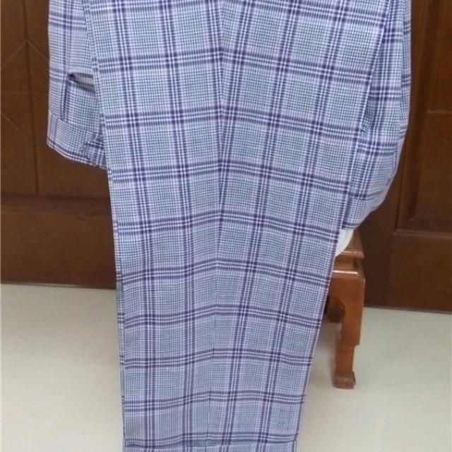 2017 Hot sale fashion clothing mens pants plain mens pants
