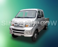 With Air conditioner China 3-10tons double cabin pickup