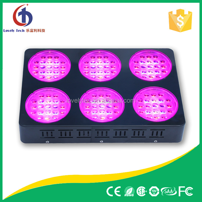 new year 3 watt cxb3070 led grow lights 400w wholesale
