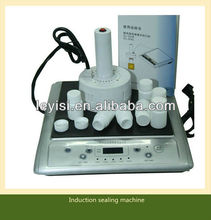 Hand held Induction heat sealer, foil cap sealing machine (seal size:15-100mm) with memory function
