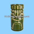 Thermochromic Wholesale 14OZ Ceramic Tiki Mug