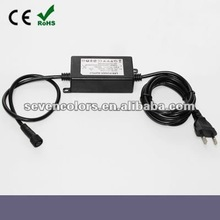 30W IP67 Constant Voltage LED Driver/ Transformer/ Power Supply (SC-Y1230)