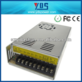 Topsale powersupply 12V 40A 480w