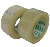 BOPP packing tape self adhesive (Printed type) for carton sealing /strapping tape