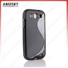 New Design S Line Soft TPU Case for Samsung Galaxy SIII S3 i9300