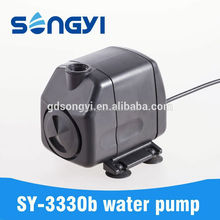 2014 New very competitive electric submersible water pump