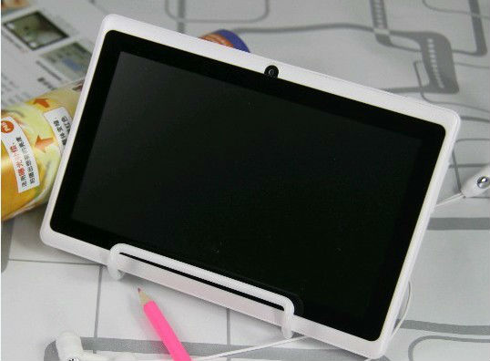 7 inch Factory direct marketing dual camera tablet very cheap