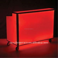 Acrylic LED Panel With LED Lighting