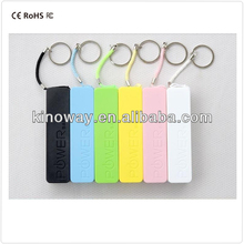 Smart Mobile Power Bank Japan Cell 2600mAh Available for Samsung Galaxy Tab