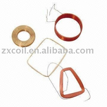 rifd antenna air coil inductor coil 135khz