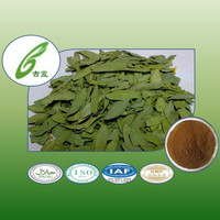 100% natural herb folium sennae Extract Plant Extract Provide external processing