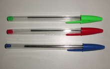 Promotion Ball pen manufacturer plastic ball pen ,ball point pen