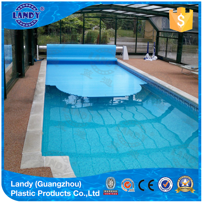 TOP Selling Durable swimming pool cover rigid slats