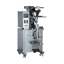 Sachet Spice Detergent Powder Filling Packing And Sealing Machine Price