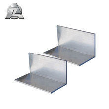 better price 6000 series 2 inch aluminum l channel