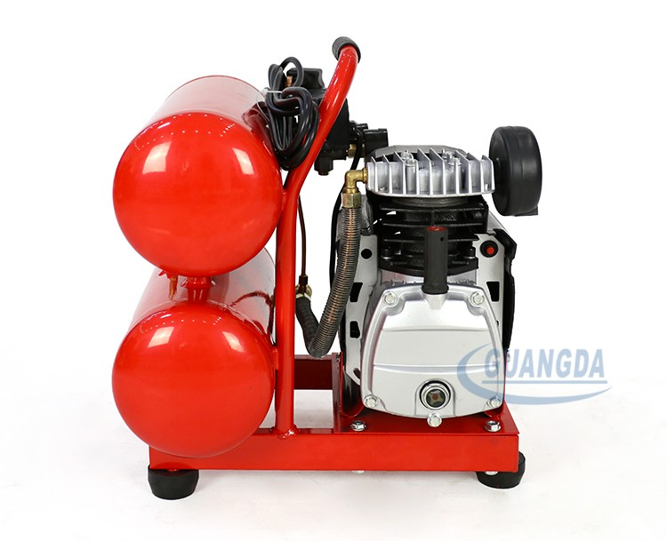 10 year factory handy 16L 8 bar direct cheap air compressor