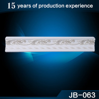 Wholesale production plaster cornice with 15 years experiences