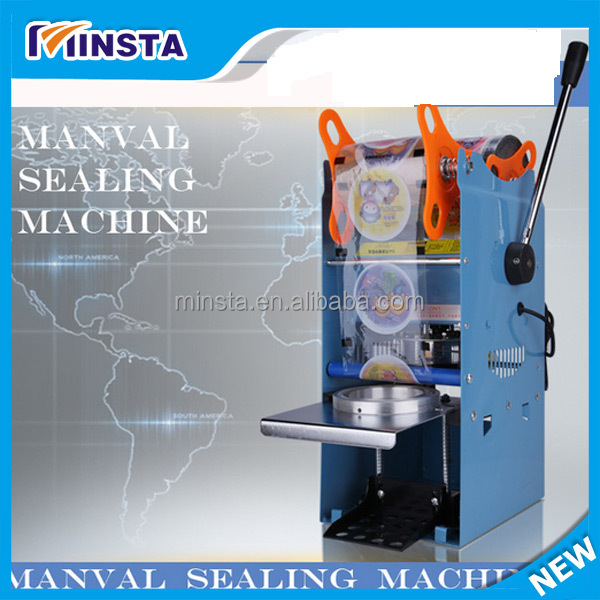 price of manual can sealer