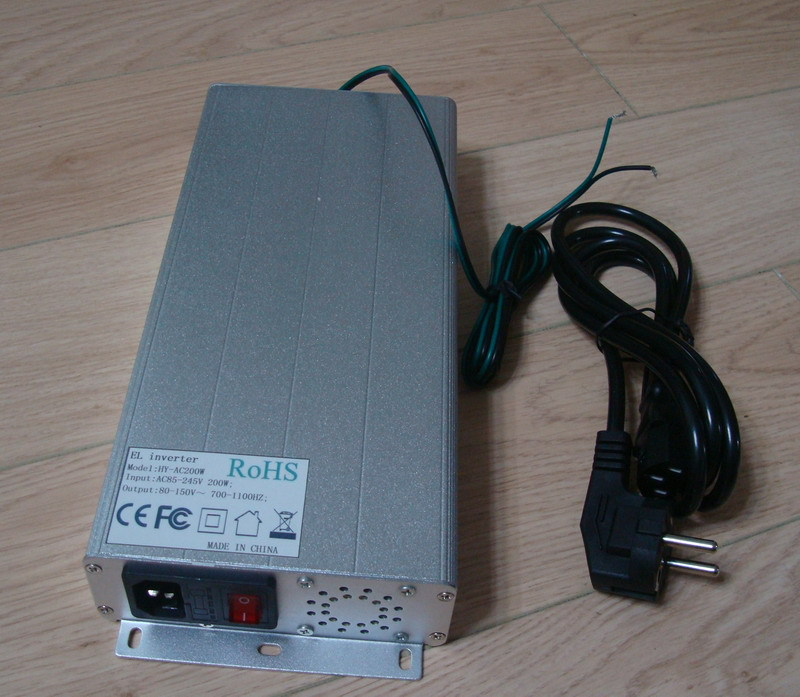 HY-AC5000 EL INVERTER / EL INVERTER AC5000 / EL BACKLIGHT INVERTER AC5000