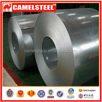manufacturing galvanised iron and steel