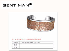 Hot selling Coolman 316L stainless steel womans bangle , bracelet for women