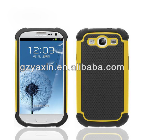 Tyre silicon case back cover for Samsung Galaxy S3 I9300,football club case for samsung galaxy s3