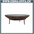Made in china dome fire pit