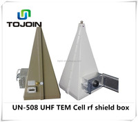 RF shielding box,UN-508 UHF TEM Cell rf shield box