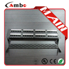 Made In China Cat5e/cat6 with jacks 24/48 Best Price 1u 1u 48 port patch panel cat6a cat7