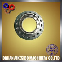 stainless steel Pipe Flanges ( CNC Machining Stamping Parts)