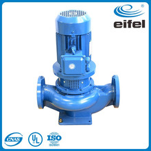 hot sale 7.5 kw long distance convey water pump