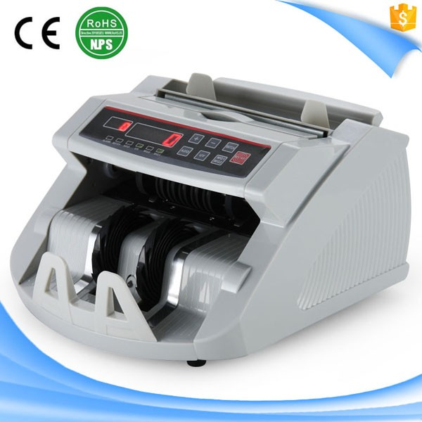 S101 ZC-3100 Most countries currency supported money counter