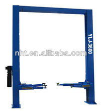 launch heavy duty car lifting equipment