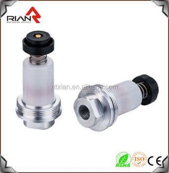 Thermostat gas valve assembly solenoid valve with best quality RBDQ16.5A