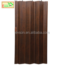 Plastic Lotus Folding Doors New Designs