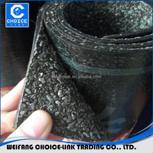 4mm -25 SBS modified bitumen waterproofing asphalt rolls for roof material