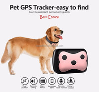 the most accurate and new waterproof sos pet tracker gps