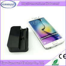 Best Quality Charging Dock Cradle Station Mobile Phone Charging Portable Docking Station