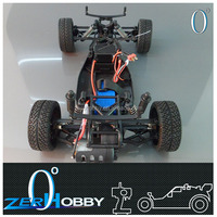 NEW Arrival hot sell electric mini rc car for sale 1/12 scale sport rally racing rc380 brushed motor 94406