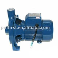 New Iron Well Pump 1/2 HP 220V Sea Water Pump