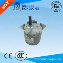 DL CE AC 50TY sychronous motor for ceiling fan