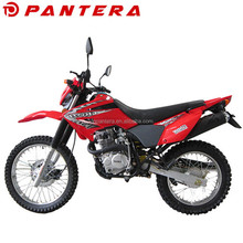New 200cc Four Stroke Dual Sport Motorcycle Dirt Bike For Sale