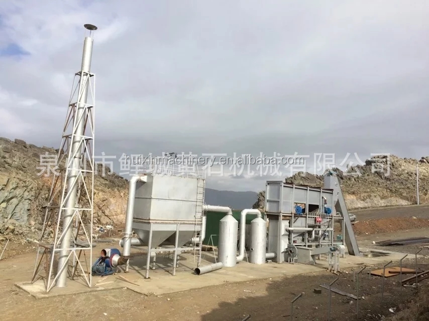 China Diesel Pet Incinerator 50-350kg/hour Animal Incineration