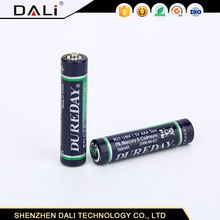 High Quality Small Size 1.5v r03p aaa um4 dry battery R03P