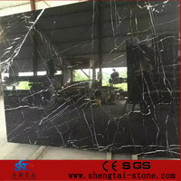 chinese dark blue marble stone
