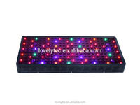 Brand new 240w led cob grow light bar for wholesales