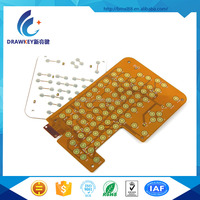 High Quality LCD display FPC/Flex PCB/polyimide FPC